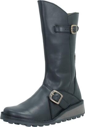 Fly London Womens Mes Chukka Boots