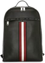 Bally High Point Hassel Leather Backpack