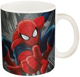 Zak Designs Marvel Spider-Man Coffee Mug by