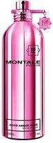 Montale Paris Aoud Amber Rose By Eau De Parfum Spray 3.4 Oz