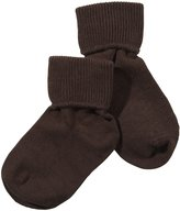 Jefferies Socks Socks Girls' Organic Cotton T C - 8-9.5