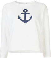 Sea Anchor Sweatshirt