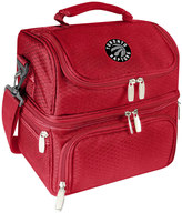 Picnic Time Toronto Raptors Pranzo 7-Piece Insulated Cooler Lunch Tote Set