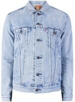 Levi's Men's Trucker Jacket, Blue blue