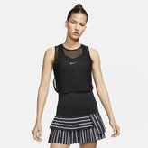 Nike Women's Tennis Tank NikeCourt Dri-FIT