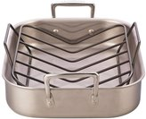 Le Creuset Roasting Pan Set - Stainless Steel - Large