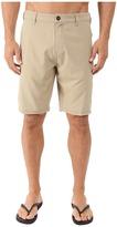 Tavik Hawkins Hybrid Shorts