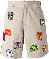 Palm Angels Kamasutra shorts