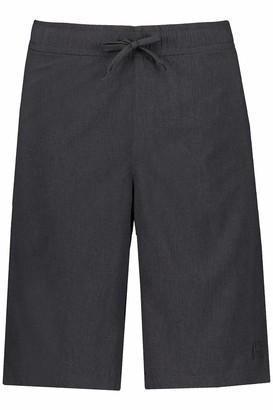 JP 1880 Men's Big & Tall Bermuda Shorts Grey XXX-Large 748533 12-3XL
