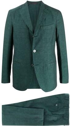 The Gigi Art two-piece suit