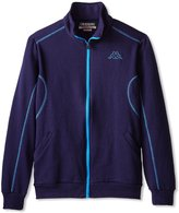Kappa Men's Varylo Sport Fleece Jacket