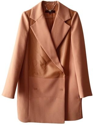Elisabetta Franchi Pink Jacket for Women