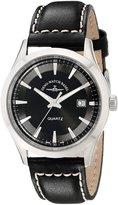 Zeno Men's 6662-515Q-G1 Vintage Line Analog Display Quartz Watch