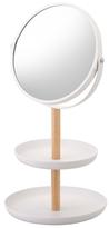 Yamazaki Tosca Mirror with Trays