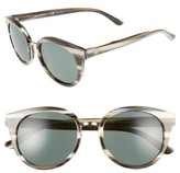 Tory Burch Women's 53Mm Sunglasses - Olive