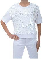 MICHAEL Michael Kors Macro Sequin Sweatshirt