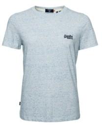 Superdry Women's Cotton Orange Label T-Shirt