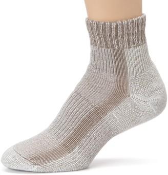 Thorlo Thorlos Womens Lite Hiking Thin Padded Ankle - Low Cut Socks | LTHMXW