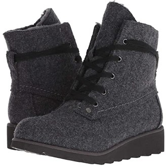 BearPaw Krista (Hickory) Women's Shoes