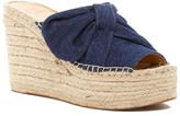 Marc Fisher Laida Platform Wedge Sandal