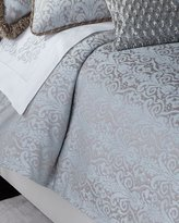 Isabella Collection King Ava Duvet Cover