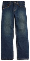Boy's Levi's 550 Relaxed Fit Jeans