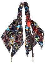 Christian Louboutin Artemis Foulard Shoulder Strap for Handbag