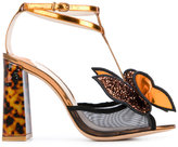 Sophia Webster Butterfly sandals