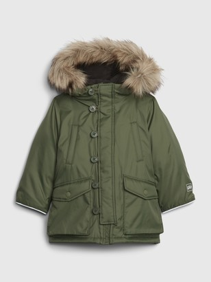 Gap Toddler ColdControl Ultra Max Snorkel Jacket