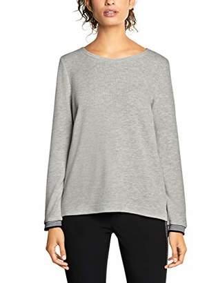 Street One Women's 3176 Longsleeve T-Shirt,18 (Size: )