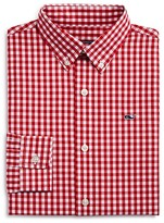 Vineyard Vines Boys' Gingham Button Down Shirt - Sizes 2-7