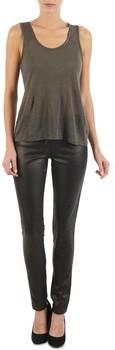 LOLA Cosmetics LACK PASKIN women's Skinny Jeans in Black