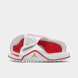 Nike Men's Jordan Hydro 4 Retro Slide Sandals
