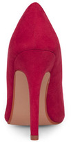 Dorothy Perkins Red high pointed court