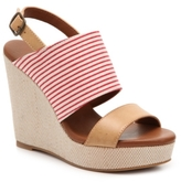DOLCE by Mojo Moxy Sailor Wedge Sandal