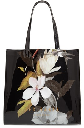 Ted Baker Large Rumacon Opal Icon Tote