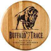 Bed Bath & Beyond Buffalo Trace Bourbon Barrel Head Wall Décor