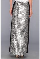 BCBGMAXAZRIA Jane Long Skirt