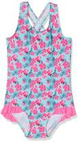 Name It Baby Girls' Nitzana Mz Swimsuit