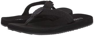 Flojos Sydney (Black) Women's Shoes