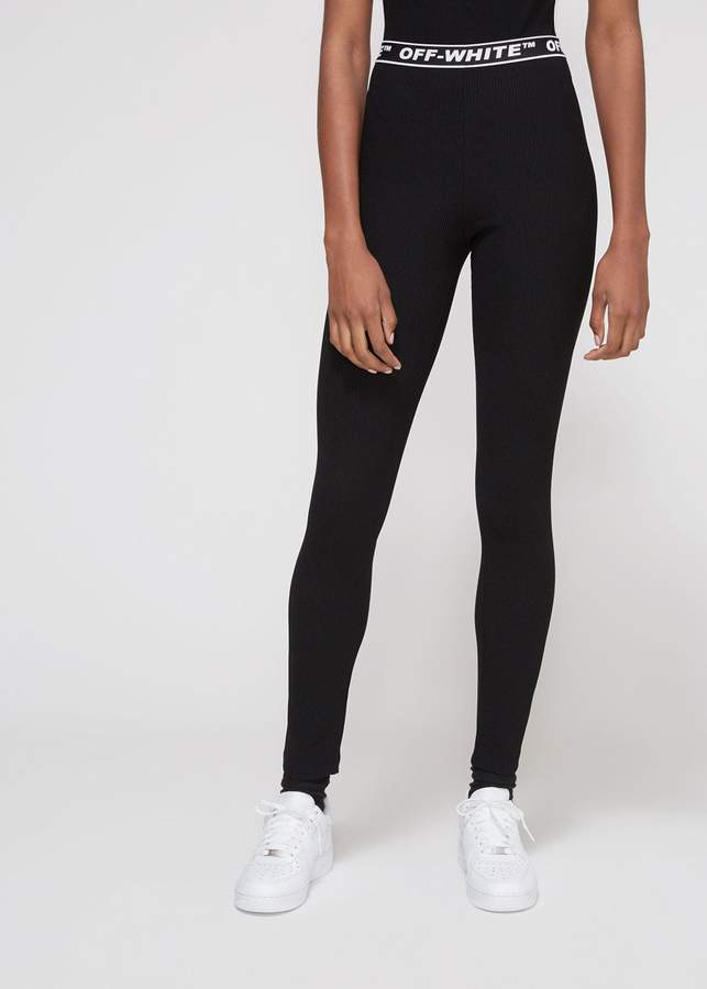 90407d152359f9 Off-White Women's Pants - ShopStyle