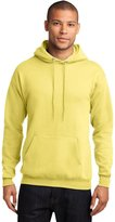 Port & Company Men's Classic Pullover Hooded Sweatshirt M