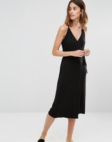 Warehouse Strappy Cami Dress