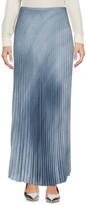 Ermanno Scervino Long skirts
