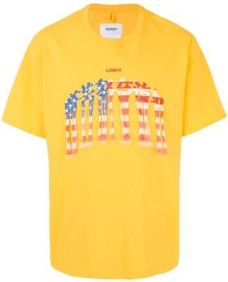 Doublet Lovin' It T-shirt