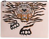 Kenzo Geo Tiger clutch