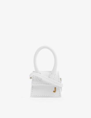 Jacquemus Le Petit Chiquito mini leather bag