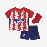 Nike 2017/2018 Atlético de Madrid Home