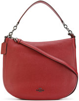 Coach Chelsea hobo bag - women - Leather - One Size