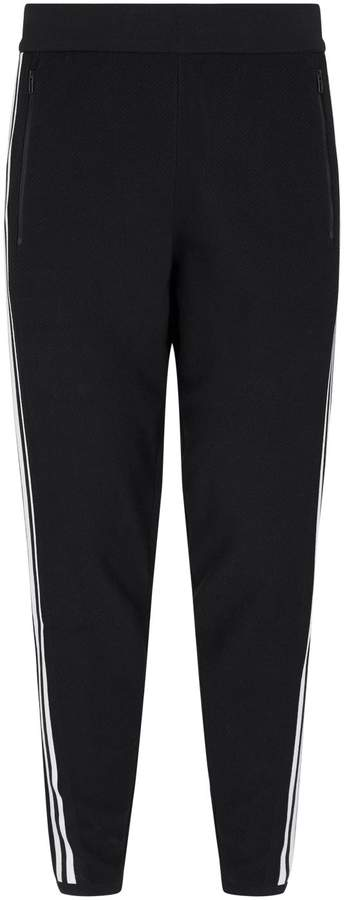 Fitted Adidas Sweat Pants Men ShopStyle UK